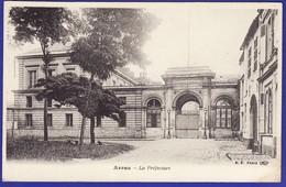ARRAS Prefecture ( état Trés Très Bon) --1837) - Arras