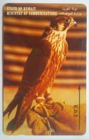 30KWTA Falcon - Kuwait