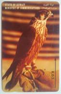 27KWTA Falcon - Kuwait