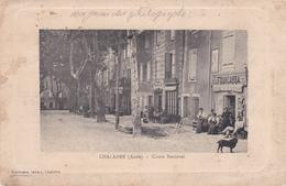 Chalabre Cours National - Autres Communes