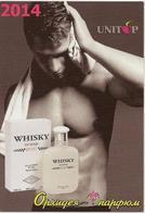 Pocket Calendar Russia - 2014 -  Man - Naked Torso - Cosmetics - Muscles - Advertising - Beautiful - Calendars