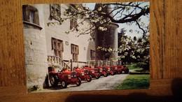 Tracteur Mc Cormick  9 Modèles De 26 à 100 CV Publicité Publicitaire - Tracteurs