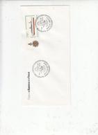 """ITALIA  79 - Annullo Speciale Illustrato """"BANK OF AMERICA"""" - Fondazione - Fabbriche E Imprese"""