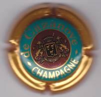 DE CAZANOVE N°12 - Champagne