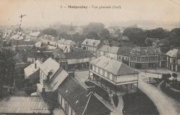 18/1/145  -  AIGNELAY  ( 60 )  VUE  GÉNÉRAL. ( SUD ) - Maignelay Montigny