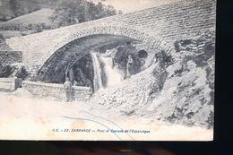 SARRANGE - Postcards
