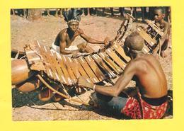 Postcard - Africa, National Costume   (V 33477) - Cartes Postales