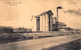 Brussel Bruxelles Meunerie Bruxelloise Fabriek      I 4424 - Autres