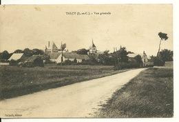 41 - TALCY / VUE GENERALE - France