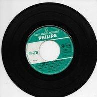 """Johnny Hallyday 45t. EP """"da Dou Ron Ron"""" - Vinyl Records"""