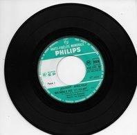 "Johnny Hallyday 45t. EP ""viens Danser Le Twist"" - Vinyl Records"