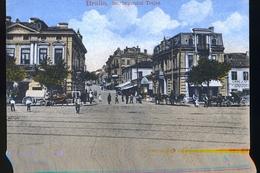 BRAILA 1919 - Roumanie