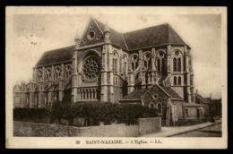 44 - Saint-Nazaire - 30 - L'église #07939 - Saint Nazaire