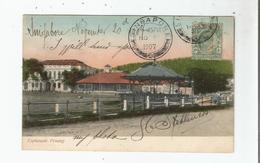ESPLANADE PENANG 453      1907 - Malaysia