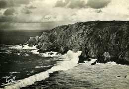 Cleden Cap Sizun (29) : Pointe Du Van Castelmeur - Cléden-Cap-Sizun