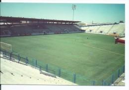 "ESTADIO - STADIUM - STADE - STADION .-  "" FRANCISCO DE LA HERA "" .- ALMENDRALEJO - BADAJOZ.- ( ESPAÑA ) - Estadios"