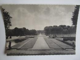 Vaux Le Vicomte. La Rond D'Eau Et Les Canaux. Cliche Jean Vincent. - Vaux Le Vicomte