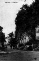 1454 - Cpa 17 Archiac - Les Roches - Autres Communes