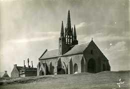 Saint Jean Trolimon (29) : Notre Dame De Tronoen Et Son Calvaire (3 Cartes) - Saint-Jean-Trolimon