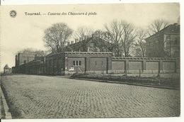 TOURNAI / CASERNE DES CHASSEURS A PIEDS - Tournai