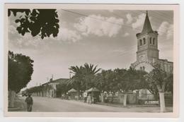 Algérie      La Sénia        L'Avenue Centrale - Algeria