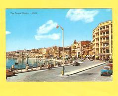 Postcard - Malta     (V 33530) - Malta