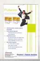 Romanian Small Calendar - 2004 Duomox - Calendars