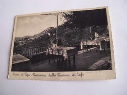 Roma - Rocca Di Papa Panorama Dalla Pensione Del Tufo - Autres