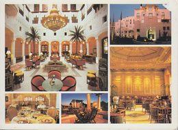 Jordanien - Petra - Möwenpick Resort - 2x Nice Stamps - Jordanien