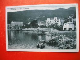 Abbazia.Blick Auf Veprinac - Croatia
