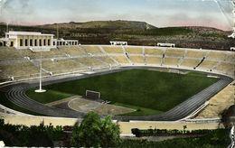Portugal, LISBON LISBOA, Estadio Nacional (1950s) Stadium Postcard - Soccer