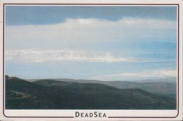 Jordanien - Dead Sea  - 2x Nice Stamps - Jordanien