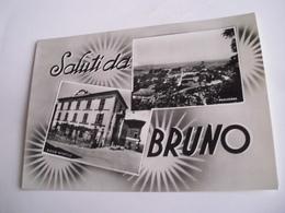 Asti - Saluti Da Bruno - Asti