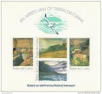 Tristan Da Cunha Hb 4 - Tristan Da Cunha