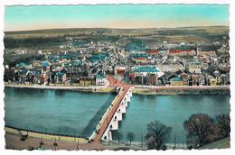 CPA Colorisée : NAMUR Citadelle - Panorama Vers JAMBES - Namur
