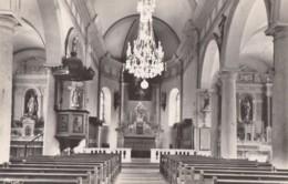 CPA - Le Lyaud - L'église - Autres Communes