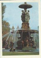 Austria Brunnen In Graz.  # 07360 - Graz