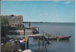 LIGNANO  Attracco Nel Villaggio Pescatori  NV - Other Cities