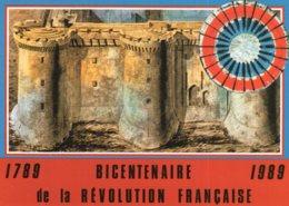 53075 - CPM -  Bicentenaire De La Révolution Française - Postcards