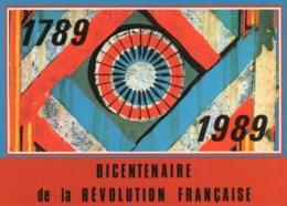 53076 - CPM -  Bicentenaire De La Révolution Française - Postcards