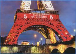 [75] PARIS - Tour Eiffel - Champs De Mars - Tour Eiffel