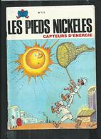 Edition Originale Les Pieds Nickelés Capteurs D'énergie No 111 - Sonstige