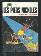 Edition Originale Les Pieds Nickelés Gens Du Voyage No 85 - Livres, BD, Revues