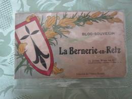 Bloc Souvenir - La Bernerie-en-Retz