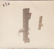 Photo 1915 Un Avion Voisin 3 III En Vol, Aviation (A202, Ww1, Wk 1) - Luchtvaart