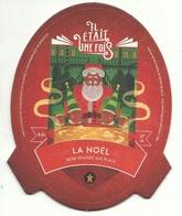 """Sous Bock  3 Brasseurs """"La Noël"""" - Sous-bocks"""