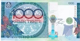 Kazakhstan - Pick 35 - 1000 Tenge 2010 - Unc - Commemorative - Kazakistan