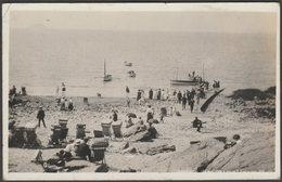 Anchor Head, Weston Super Mare, Somerset, 1910 - GL RP Postcard - Weston-Super-Mare