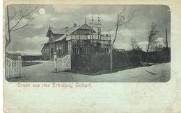 Gettorf : Gruss Aus ....1899 - Gettorf