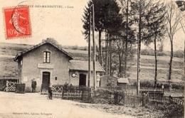 MERCY-LE-BAS MAINBOTTEL LA GARE - Sonstige Gemeinden